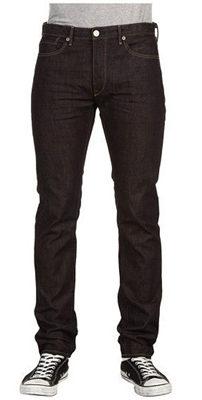 fe53a33df39 Levi's Made & Crafted Tack Slim Jeans Java Brown Wash Size 30-Premium Denim